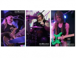 Glam Rock Tribute Show