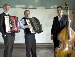 Melbourne Italian Band