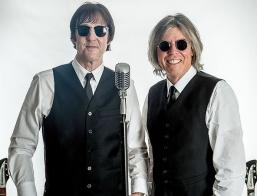 Beatles Tribute Duo